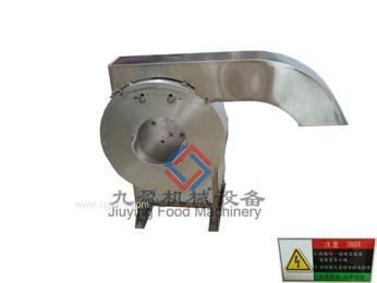 自動切薯條機TJ-502 電聯