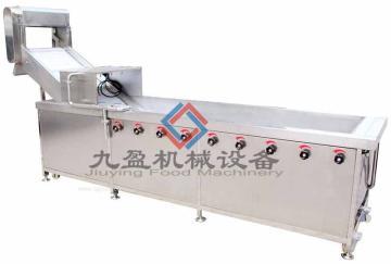 多功能蔬菜清洗机JY-2000 电联