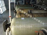 唐山燃气锅炉软化水设备价格