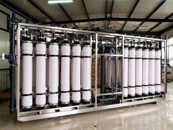 电子废水处理回用设备