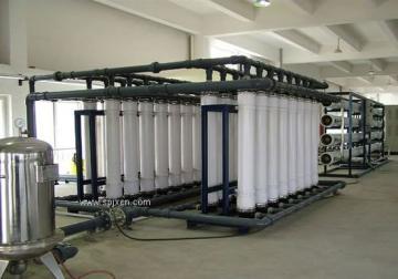 纺织印染废水回用处理系统