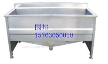供应GB-2000电加热油炸机