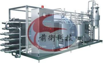 刺梨果汁饮料生产线