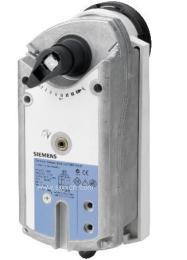西门子球阀角行程执行器GMA161.9E,GMA131.9E