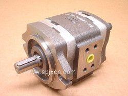 齿轮油泵IPV5-40-100福伊特VOITH