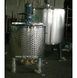 电加热溶糖罐