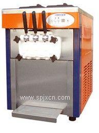 东贝BJ7222B商用立式软冰淇淋机