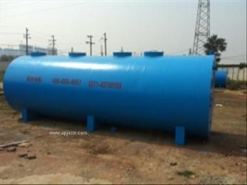 丝织印染污水处理设备 *污水处理技术
