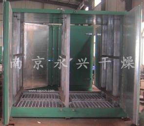 大型蒸汽烘箱