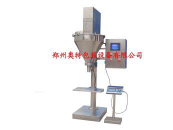 生产销售 3-5千克粉末分装机