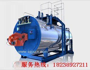 1噸燃氣鍋爐%1噸蒸汽鍋爐