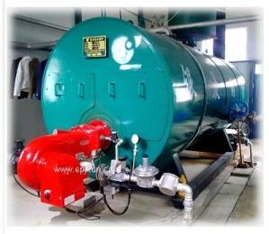 6噸燃氣鍋爐%6噸蒸汽鍋爐
