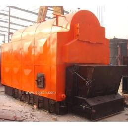 1吨燃气锅炉、1吨蒸汽锅炉