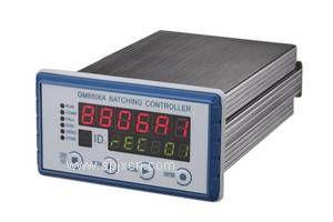 GM8806A杰曼配料重量显示器