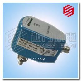 电子式流量传感器