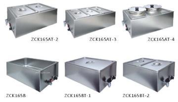 华菱电热快餐保温炉 保温汤池 暖汤池 保温箱 电汤炉