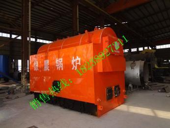鍋爐廠1噸蒸汽鍋爐