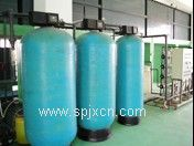 锅炉水软化处理设备—东莞新长江水务