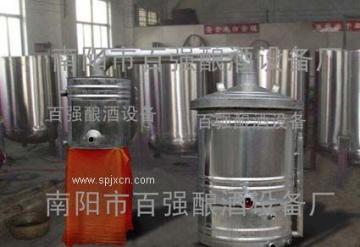 家庭酿酒设备,玉米酿酒设备,中型酿酒设备