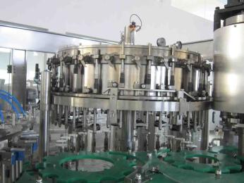 啤酒灌装机