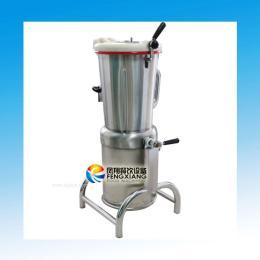 水果打酱机 水果打汁机 大型豆浆机