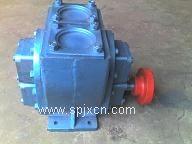 YHCB防爆圓弧齒輪泵