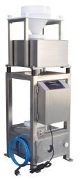 管道式食品金属探测器金属探测仪金属探测机