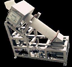 管道式高性能食品金属检测器金属检测仪金属检测机