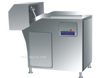 兔肉切割机,羊肉分割机,猪肉切肉机,肉块分割机,肉会计分段机