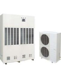 调温除湿机,工业空调机,风冷调温除湿机