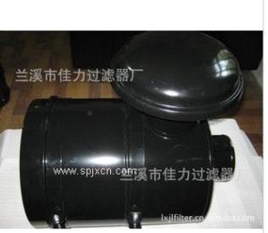 供应原装配套掘进机优质金属(干式 油浴)组合式重型空气滤清器
