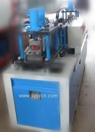 青岛美嘉隆生产全自动钢带插件箱机器