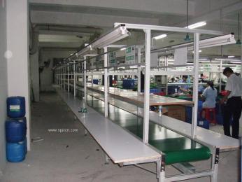 广州生产线