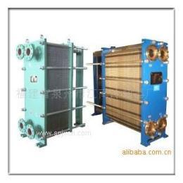 *可替换阿法拉伐热交换器、液压油冷却器,空调板式换热器