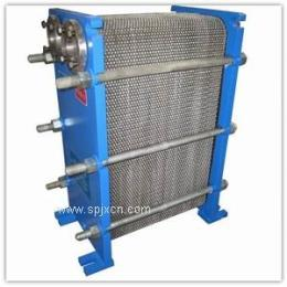 厂家直销BR0.1-1.6-10-N-VII 啤酒酿造用麦汁冷却器 板式冷却器