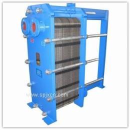 供应江南冷却BR0.4-1.0-56-N-I可拆式板式换热器 压缩机油冷却器