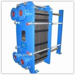 厂价供应BR10MB-1.0-20-N-I 循环水冷却板式冷却器 换热设备