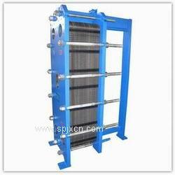 供应BR15MB-1.0-60-N-I板式换热器 板式水冷却器 一台起订