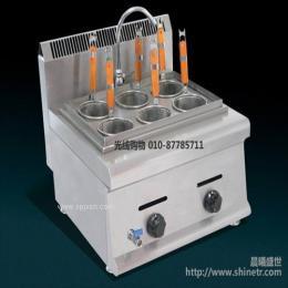 電熱冒菜爐|六頭冒菜爐