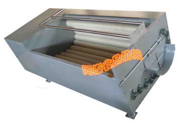 马铃薯清洗机械,土豆清洗设备