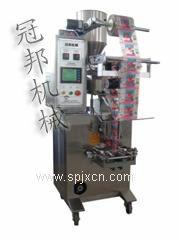 哈尔滨冠邦瓜子包装机|干燥剂包装机