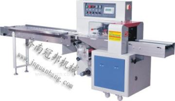 黑龙江煎饼包装机 米老头包装机
