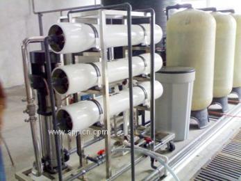 辽宁纯净水设备 逆渗透设备