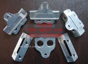 青岛美嘉隆批发供应钢带包装箱链接扣带