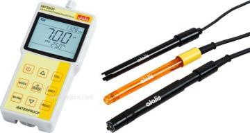 MP3500型便携式pH/电导率/溶解氧仪