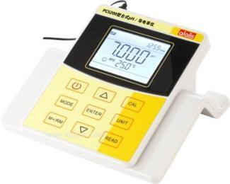 PC5200型台式pH/电导率仪