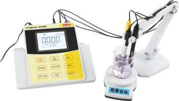 PI5100型台式pH/离子浓度计