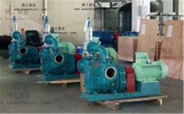 自吸泵,凸輪泵,高粘度轉子泵