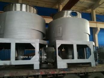 硫酸钡干燥机工艺