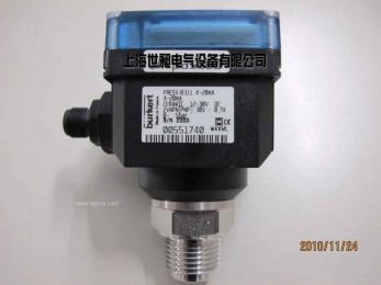 BURKERT传感器 8311型压力变送器00551740